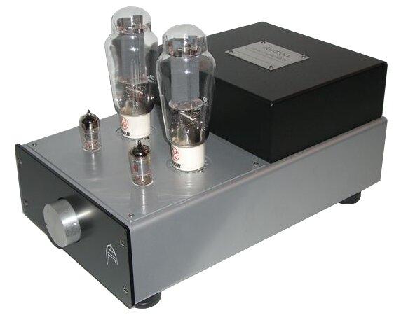 Amplificatori finali di potenza a valvole monofonici
