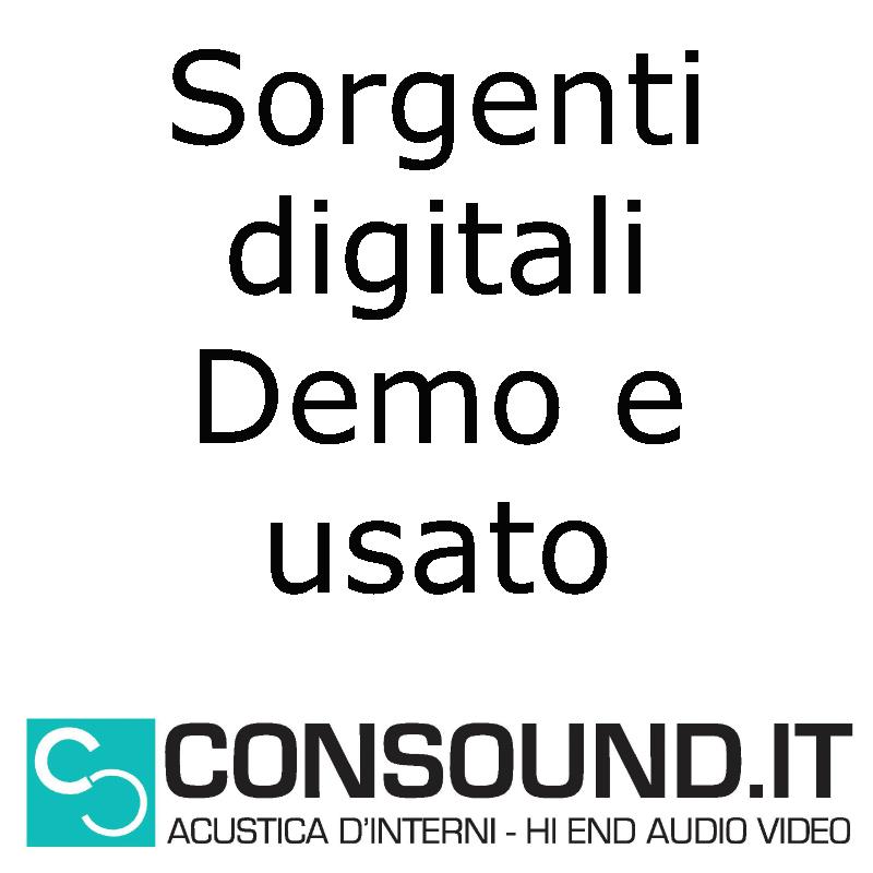 Sorgenti digitali